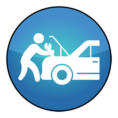 Vehicle Service Contracts By Insured Services